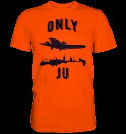 JU52 T-Shirt Only JU